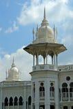 Islamische Architektur Lizenzfreies Stockfoto