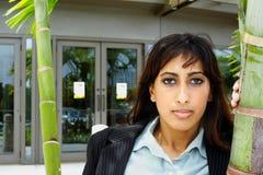 Islamische Frau Lizenzfreies Stockbild