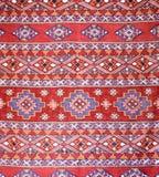 Islamisches dekoratives Muster lizenzfreie stockfotos