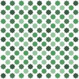 Islamisches geometrisches Muster Stockfotografie
