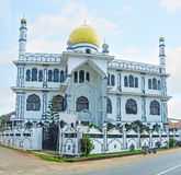 Islamisches Institut der Informationstechnologie lizenzfreie stockfotos