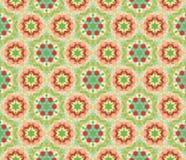 Islamisches Muster 02 Stockbild
