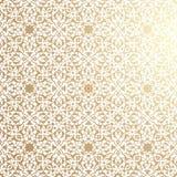 Islamisches Muster Stockbild