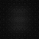 Islamisches Muster | Schwarzes Stockfotografie
