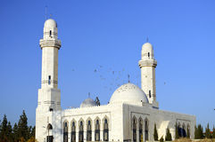 islamisk arkitektur Royaltyfria Bilder