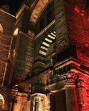 Islamisk arkitektur Egypten Royaltyfria Foton