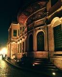 Islamisk arkitektur Egypten Royaltyfri Bild