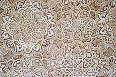 islamisk arkitekturkonst Arkivfoton
