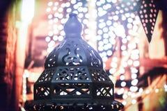 islamisk lykta Royaltyfria Bilder