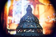 islamisk lykta Royaltyfri Bild