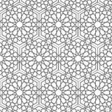 islamisk modell Royaltyfri Fotografi