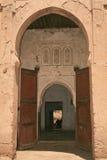 islamisk rissani för valvgångar Royaltyfri Bild
