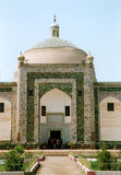 islamisk tomb Royaltyfri Fotografi