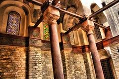 Islamiska designer Royaltyfri Foto