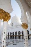 islamiska garneringar Royaltyfri Fotografi