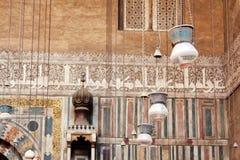 Islamiska lyktor Arkivbilder