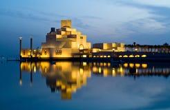 islamiskt museum för konst Fotografering för Bildbyråer