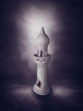 Islamitisch Aardewerk Royalty-vrije Stock Afbeelding