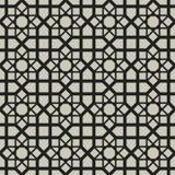 Islamitisch naadloos patroon Royalty-vrije Stock Afbeeldingen