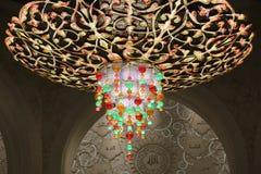 Islamitisch ontwerppatroon royalty-vrije stock afbeeldingen