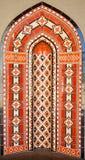 Islamitisch Turks art. Royalty-vrije Stock Afbeelding