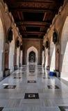 Islamitische kunst en architectuur Royalty-vrije Stock Afbeeldingen