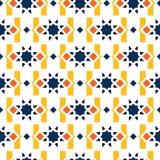 Islamitische naadloos vector illustratie