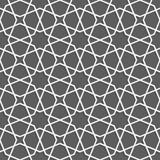 Islamitische naadloze vector vector illustratie