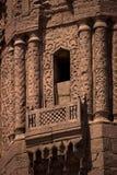 Islamitische Ornamenten en Patronen stock afbeelding
