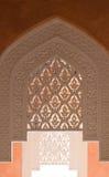 Islamitische ornamentic Royalty-vrije Stock Foto