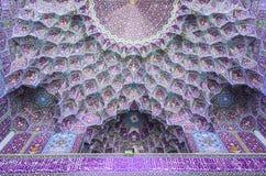 islamska architektury Zdjęcia Royalty Free