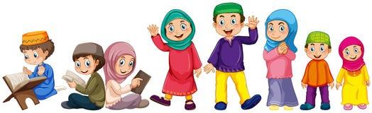 islamski Fotografia Royalty Free