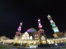 Islamski centre Nusa Tenggara Barat zdjęcia stock