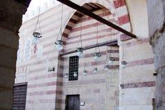 islamski lampion zdjęcia royalty free