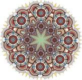 islamski wzór Fotografia Stock