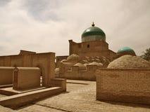 Islamu Khoja kompleks Zdjęcie Royalty Free