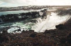Island är det bästa stället royaltyfria bilder