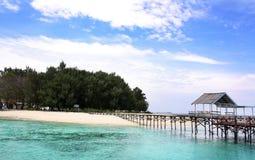 Island Stock Photography