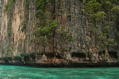 Island. In Krabi Province, Thailand Stock Photography