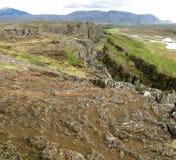 Island arkivbilder