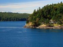 Island Royalty Free Stock Photos