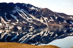 Island Arkivfoton