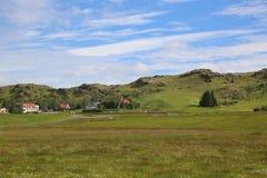 island Stockbilder