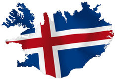Island Lizenzfreie Stockfotografie