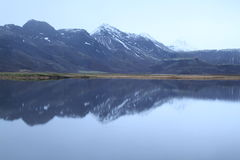 Island 1 Arkivbilder
