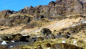 island Lizenzfreie Stockfotos