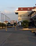 Island Amador in Panama republic. The photo on the therm Panama republic Royalty Free Stock Photo