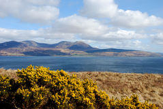 Island of Arran. Royalty Free Stock Images