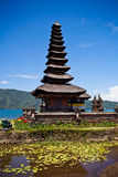On the island of Bali always good weather! Stock Images