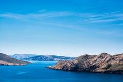 Island Royalty Free Stock Photography